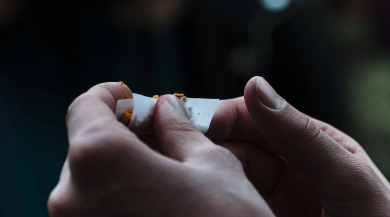 Comment bien rouler une cigarette ?