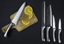 Quels ustensiles de cuisine choisir ?